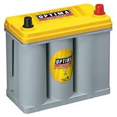 Optima Yellow Top 12V 38AH 460CCA D51 Battery