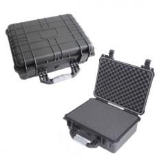 "10"" Watertight Safety Equipment Case Horizontal"