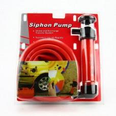 Car Fuel Water Siphon Pump