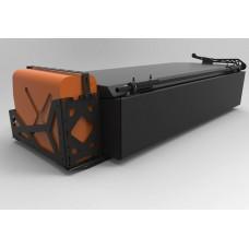 Alu-Cab Roof Box - The Escape / The Long Haul Alu Cab