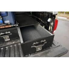 Alu-Cab Single Drawer 1230mm