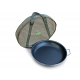 Camp Cover Paella Pan Cover 45cm