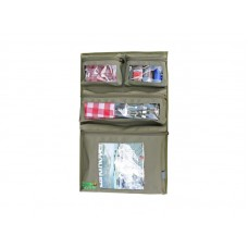 Camp Cover Door Storage System 4- Set