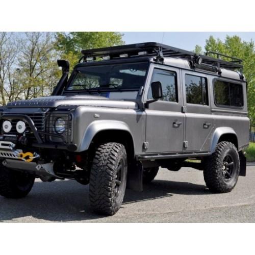 Land Rover Defender 110 Slimline Ii 3 4 Roof Rack Kit