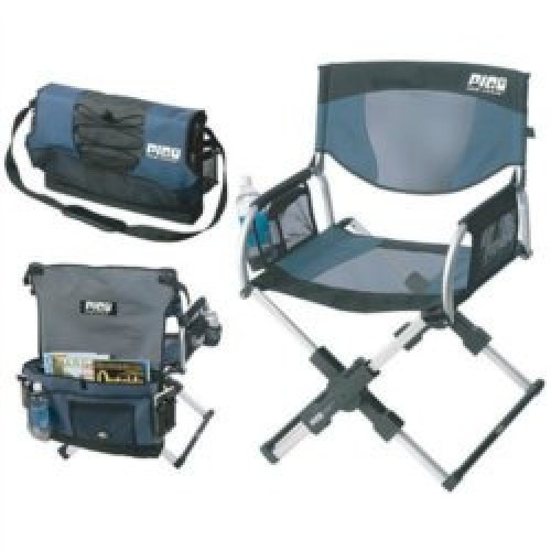 plato telescopic camping chair