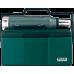 Stanley Heritage Cooler 7 Qt + Classic Vacuum Bottle 1.1Qt Green Gift Set