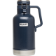 Stanley Classic Vacuum Insulated Steel Growler | 64 oz / 1.9L Navy Blue